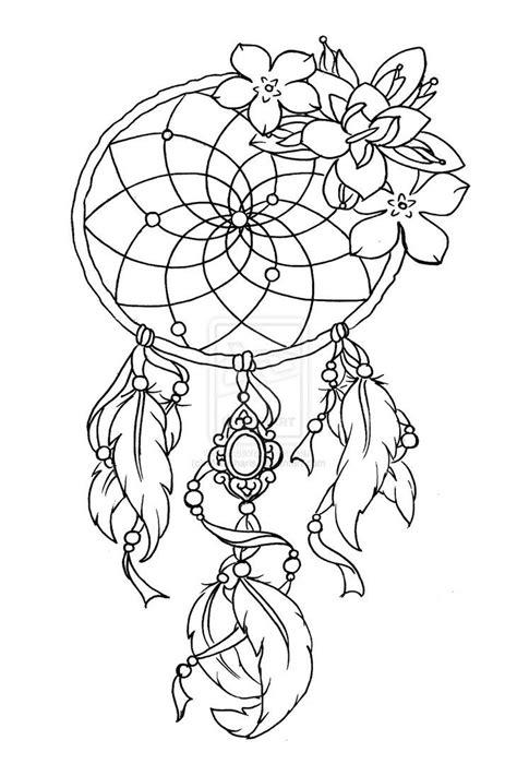 Dream Catcher Tattoo by ~Metacharis on deviantART   *Art