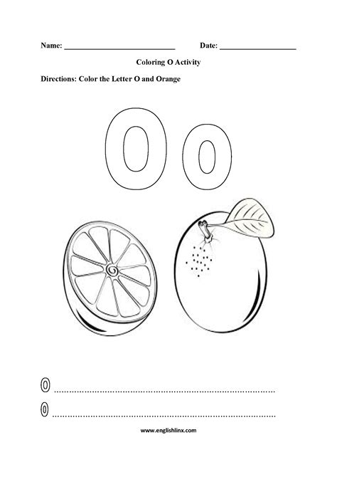 Coloring Worksheets by Alphabet Worksheets Alphabet Coloring Pages Worksheets