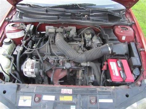 Buy Used Chevrolet Cavalier Low Miles New