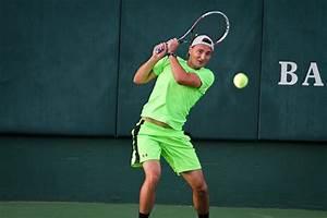 Second place singles finish highlights men's tennis ITA ...