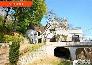 Maison A Vendre Vigneux Sur Seine : a vendre maison 276 m2 triel sur seine l 39 essentiel de ~ Dailycaller-alerts.com Idées de Décoration