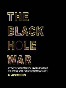 The Black Hole War by Leonard Susskind · OverDrive: eBooks ...