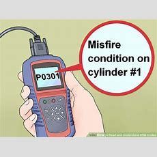 How To Read And Understand Obd Codes 10 Steps (with Pictures