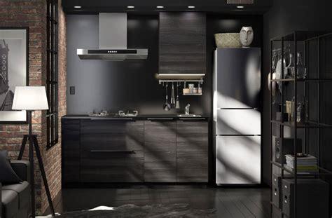 Ikea Küche Kühlschrank by Farbkonzepte F 252 R Die K 252 Chenplanung 12 Neue Ideen Und