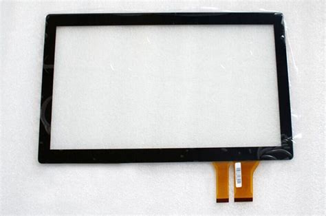 18 5inch projected capacitive touch screen shenzhen xintai techonogy co limited