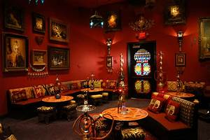 7 Hookah Spots To Check Out In Atlanta
