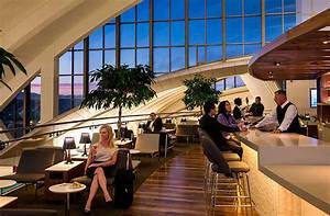 The Worlds Most Luxurious Airport Lounges Fodors Travel