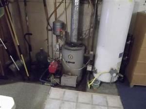 American Standard 1bj1 Aquastat Control