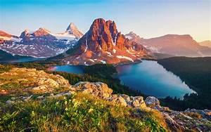 mountains landscape best background desktop wallpaper in ...