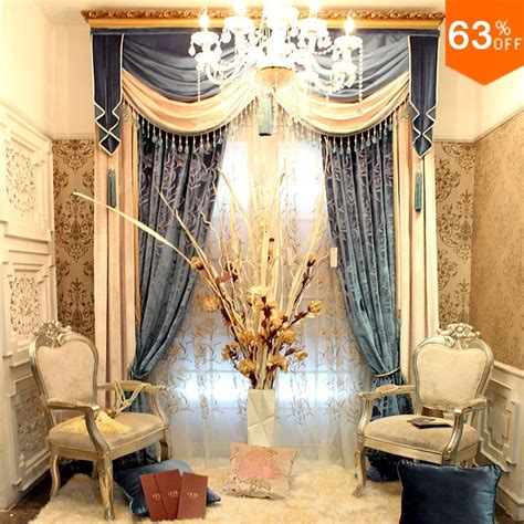 golden  silver luxurious hook hang style living room