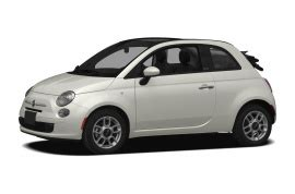 Weight Of Fiat 500 by Fiat 500c Curb Weight By Years And Trims
