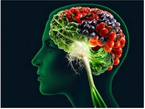 top foods  sharpen memory  improve brain function