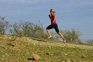 Hill Workout Training Tips