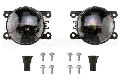 morimoto xb led fog lights type  subaru limited