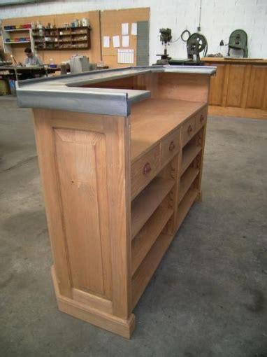meuble de bar cuisine au bon pin votre meuble de cuisine comptoir ou bar en