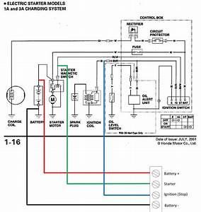 Build A Low Cost Semi-automatic Generator Transfer Switch  - Page 2