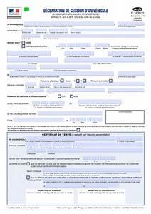 Papier Pour Vendre Voiture : vendre voiture papier a fournir ~ Gottalentnigeria.com Avis de Voitures