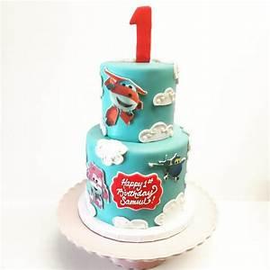 Super Wings Torte : torte di compleanno dei super wings cialde edibili ~ Kayakingforconservation.com Haus und Dekorationen