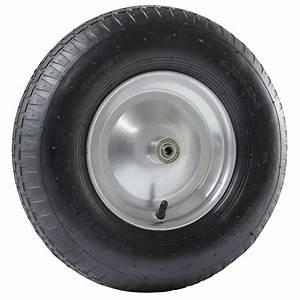 Roue De Brouette Bricomarché : roue de brouette gonflable diam tre 400mm pf 128 ~ Melissatoandfro.com Idées de Décoration