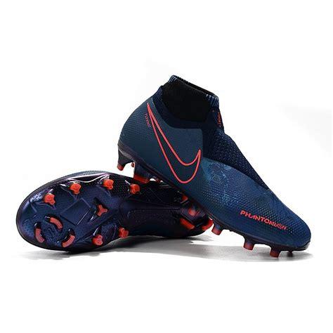 Nike Phantom Vsn Elite Df Fg Scarpa da Calcio - Fully Charged