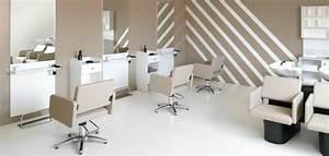 Mobilier Salon De Coiffure : pack mobilier salon coiffure yuki 3 postes pro beaute distribution ~ Teatrodelosmanantiales.com Idées de Décoration