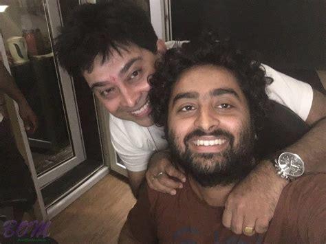 Arijit Singh With Jeet Gannguli