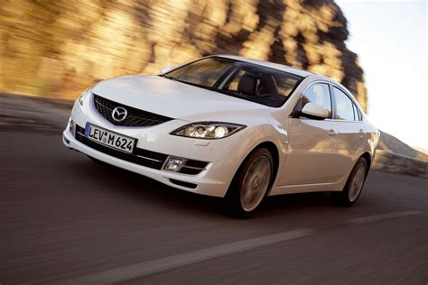 Mazda 6 Hd Picture by 2008 Mazda 6 Sedan Hd Pictures Carsinvasion