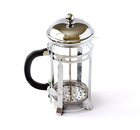 The french press is the most affordable and easy to use coffee maker for brewing that tasty cup of joe or tea in the mornings. Get The Abundant Kitchen 8 cup Professional French Press (1 Liter, 34 Oz) at Coffee Maker World