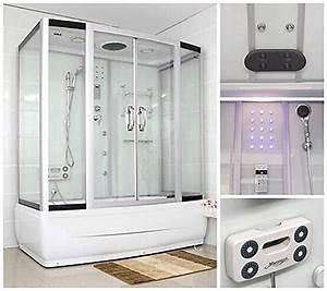 Badgestaltung Für Kleine Bäder : duschbadewanne die beste l sung f r kleine b der ~ Sanjose-hotels-ca.com Haus und Dekorationen