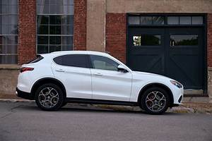 Stelvio Alfa Romeo : alfa romeo stelvio review audi a6 spy shots mercedes amg gt black series video today s car news ~ Gottalentnigeria.com Avis de Voitures
