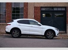 Alfa Romeo Stelvio review, Audi A6 spy shots, MercedesAMG
