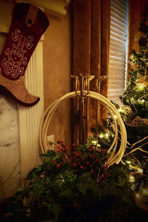 pin by h workman on cowboy christmas decorations pinterest