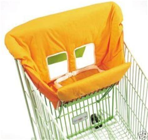 protège siège de caddie pour bébé petit à petit l