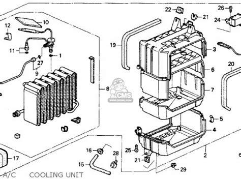 95 honda civic 1 6 vtec engine diagram 95 wiring diagram