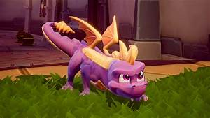 Spyro Reignited Trilogy Officially Announced Screenshots