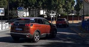 Tarif 3008 Peugeot 2017 : vid o nouveau peugeot 3008 2017 d j sur nos routes blog auto ~ Gottalentnigeria.com Avis de Voitures