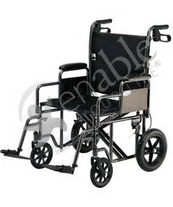 invacare 174 heavy duty transport chair with 400 lb capacity