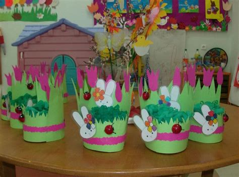 crafts actvities and worksheets for preschool toddler and 486   free easter egg basket craft 6