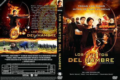 riodvd: Los Muertos del Hambre