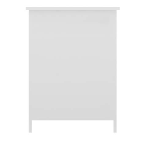 cad and bim object hemnes commode 6 tiroirs variante 2