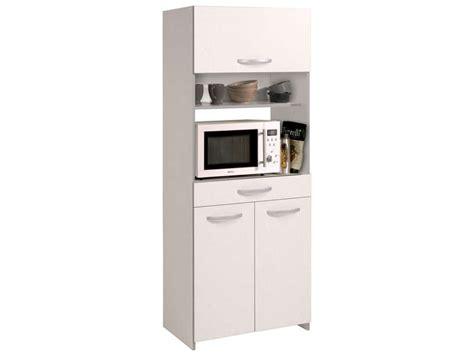 loge tout cuisine loge tout spoon coloris blanc vente de buffet de cuisine