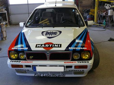 hayet sport auto troc echange lancia delta hf integrale 16s rallye replica sur troc