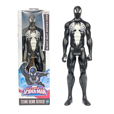 vente en gros noir spiderman jouets d 39 excellente qualité