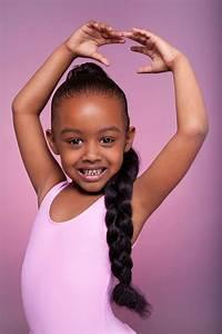 Little Black Girl Hairstyles 30 Stunning Kids Hairstyles
