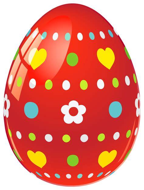 Easter Eggs Clip Egg Clip Image Free
