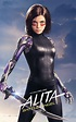 Alita Battle Angel Movie – Character Posters : Teaser Trailer