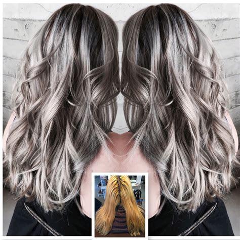 Tag Gray Hair Hair Styles Hair Silver Hair Hair Color