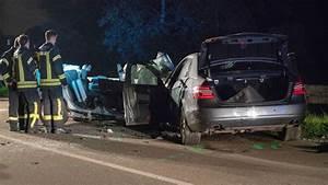 Accident Ile De France : quatre morts dans un accident de la route la fronti re franco allemande ~ Medecine-chirurgie-esthetiques.com Avis de Voitures