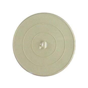 flat rubber sink stopper buy the larsen 02 3311 4 3 4 inch flat stoppe hardware world