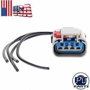Pigtail Fuel Pump Connector Plug Harness For Dodge Grand